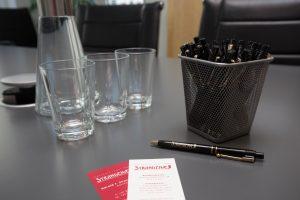 Advokatfirmaet Strandenæs har varierte oppdrag og kunder