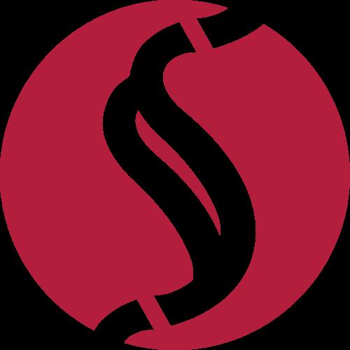 Immaterialrett med strandenæs logo