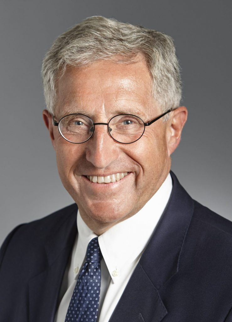 Advokat Sigurd Knudtzon