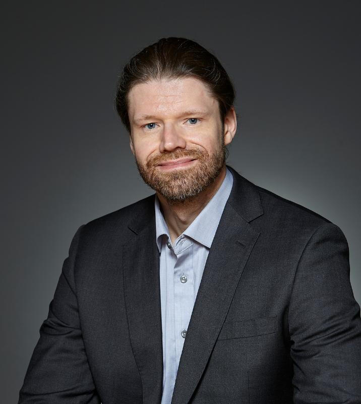 Morten Guldberg